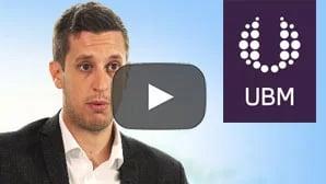 UBM Webinar case Study