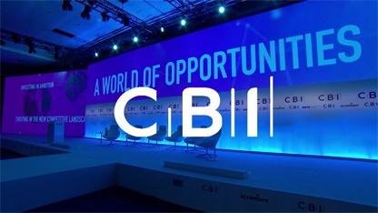 CBI Annual Conference