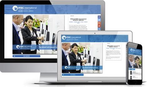 Webinars for multi-devices
