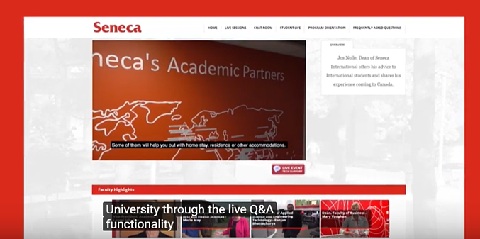 seneca-college-closed-caption