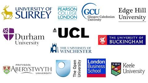 University Webinars