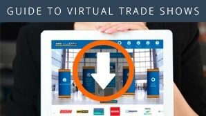 eBook guide to virtual trade shows