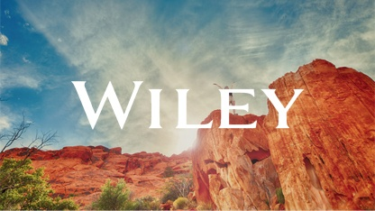Wiley orange rock webinar success client
