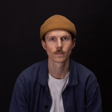 Stefan Eldridge-Gatti