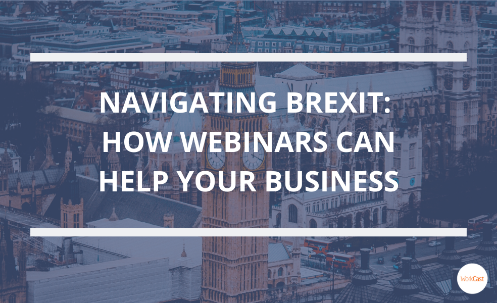 Navigating Brexit eBook