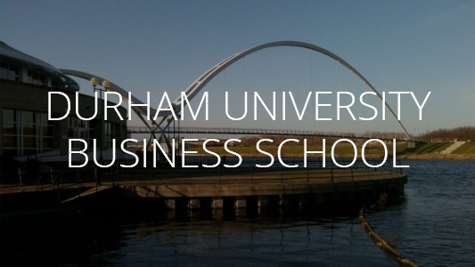 Durham Business School Case Study