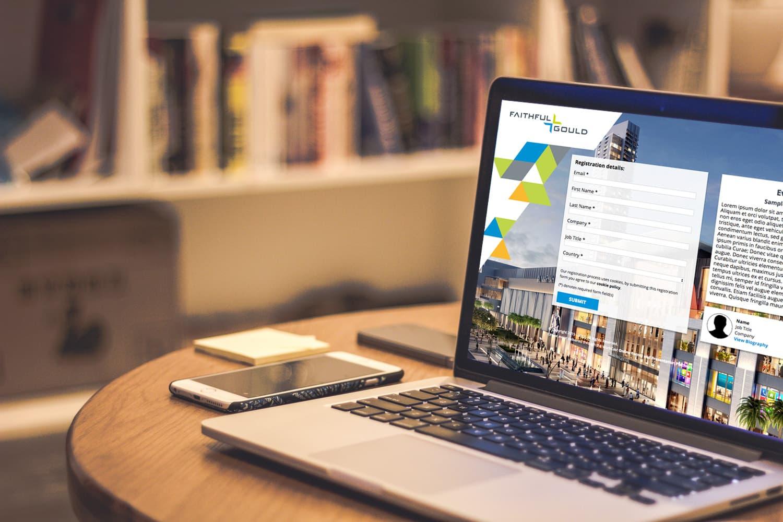 faithful-gould-webinar-on-laptop