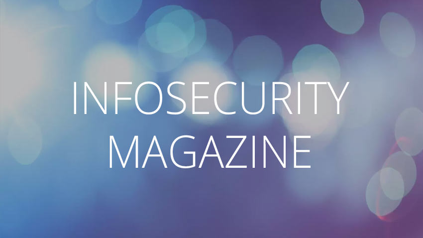 Infosecurity Magazine Case Study